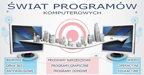 Świat programów komputerowych