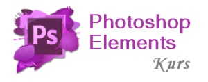 Kurs Adobe Photoshop Elements