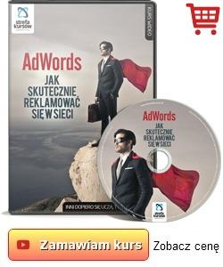 AdWords - Jak skutecznie reklamować się w sieci