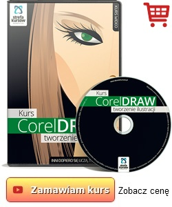 Kurs CorelDRAW - tworzenie ilustracji