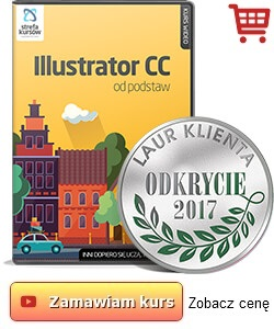 Kurs Illustrator CC od podstaw