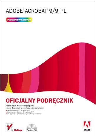 Kurs Adobe Acrobat 9 Pro