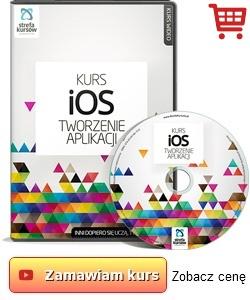 Kurs iOS - tworzenie aplikacji