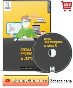 Szkoła programowania w języku C
